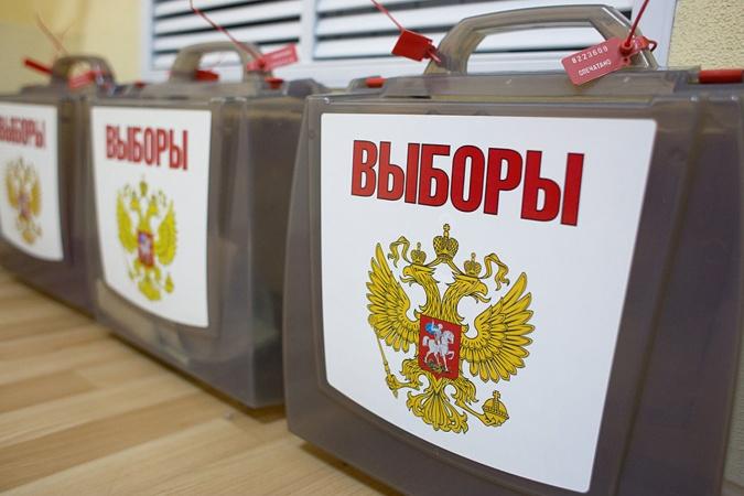 Дополнительные выборы депутата Якутской городской Думы: В Якутске открываются избирательные участки для голосования
