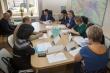 Айсен Николаев провел прием жителей Октябрьского округа
