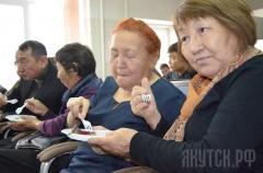 В Якутске будет разработана брошюра по диетическому питанию