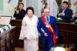 Состоялось торжественное чествование Александра Иванова