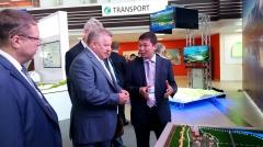 Проект индустриального парка «Кангалассы» представлен на Восточном экономическом форуме