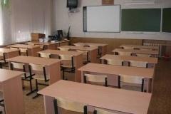 В школах Якутска приостанавливается учебный процесс