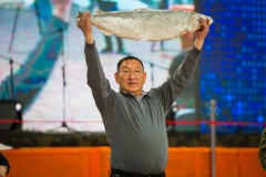 Положение конкурса «Чемпион – Царь рыба»
