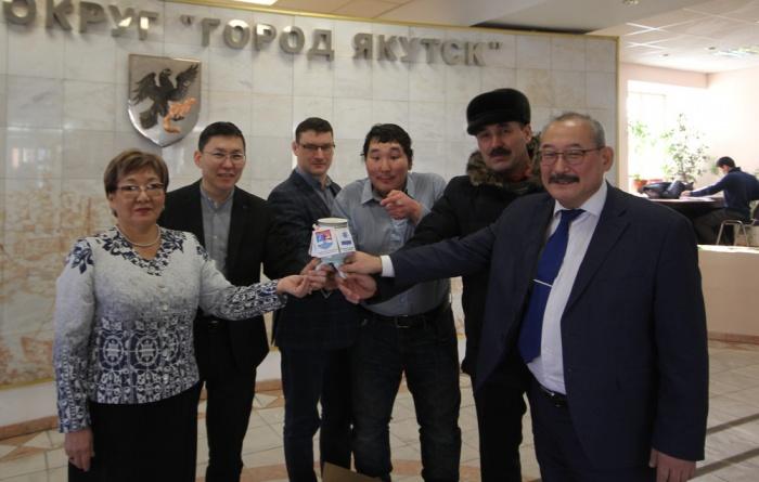 Якутск примет участие в социальном проекте «Чороон добра» в четвертый раз