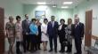 Детское отделение Якутской городской больницы №2 отпраздновало новоселье