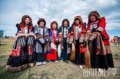 ПОЛОЖЕНИЕ конкурса якутской традиционной одежды  «Саха талба таҥаhа»