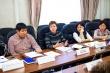 В Якутске состоялось заседание трехсторонней комиссии по регулированию социально-трудовых отношений