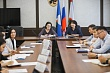 Сардана Авксентьева встретилась с добровольческими организациями города Якутска