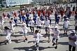 В Якутске отпраздновали День России