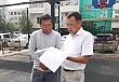 В Губинском округе ведутся ремонтные работы по детским площадкам