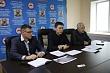 Максим Трофимов провел заседание КЧС  по инциденту в жилом доме на проспекте Ленина