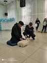 В Якутске проводят тренинги по безопасности для студентов