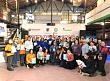 Выставку «Якутск туристический» посетили более двух тысяч человек