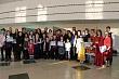 «Якутск – колыбель семьи»: 87 семей приняли участие в городском форуме-выставке