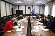 Депутаты Гордумы рассмотрели проект бюджета города Якутска на 2020-2022 год в сфере имущественных и земельных отношений