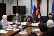 Сардана Авксентьева приняла участие в Пленуме Совета ветеранов