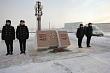 В Якутске возложили цветы в память полного освобождения Ленинграда от фашистской блокады