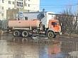 Сардана Авксентьева поручила предприятиям блока ЖКХ и управам усилить работы по откачке талых вод