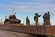 Совет ветеранов с. Табага призывает поддержать инициативу о присвоении Якутску звания «Город трудовой доблести»