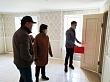 Сардана Авксентьева проверила новый обсерватор для изолированных лиц