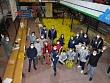 Сотрудники Окружной администрации Якутска и представители национальных общин присоединились к акции #МыВместе