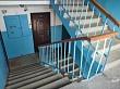 Проведение плановой санобработки подъездов жилых домов в Якутске
