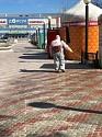 МУП «Жилкомсервис» провел дезинфекцию городского парка
