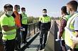 Евгений Григорьев проверил гарантийные работы подрядных организаций по объектам капитального ремонта дорог 2019 года