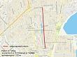 Капитальный ремонт улицы Губина в Якутске проводит ООО «Сельдорстрой»: паспорт объекта