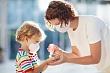 Дети нуждаются в особом внимании родителей в связи с угрозой коронавируса