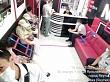 В Якутске в ходе ежедневного мониторинга объектов торговли и услуг проверили парикмахерские на соблюдение мер профилактики против коронавируса