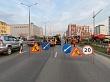 Уборка пыли и ямочный ремонт улиц в Якутске на 24 июня