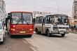 В Якутске сокращены интервалы движения городских автобусов