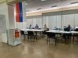 Общероссийское голосование 1 июля: в Якутске на 18 часов проголосовал 41 % избирателей