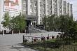 В Якутске идет подготовка к открытию городского пляжа