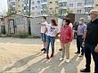 В Сайсарском округе установили интеллектуальные видеокамеры в рамках внедрения АПК «Безопасный город»
