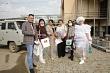 В Якутске прошли благотворительные акции для многодетных семей
