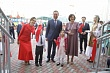 В 203 микрорайоне Якутска открылся детский сад «Сардаана»