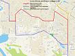 Об ограничении движения транспортных средств на пересечении улиц П. Алексеева – Стадухина – Пирогова