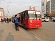 В Якутске продолжается мониторинг соблюдения масочного режима водителями автобусов