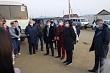 Сотрудники надзорных органов ознакомили жителей Мархи с итогами работы