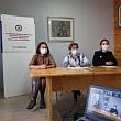 В рамках Сентябрьского совещания работников образования Якутска состоялся Круглый стол «Точка роста: развитие сетевых программ»