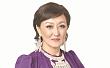 Сардана Авксентьева поздравляет с Днем матери в Якутии
