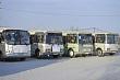 В Якутске ежедневно проверяют соблюдение санитарных требований в автобусах