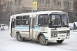 Итоги проверки маршрутных автобусов на соблюдение санитарных требований 23 октября