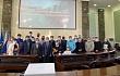 В Якутске отметили лучших работников автомобильного транспорта