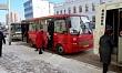 Итоги проверки маршрутных автобусов на соблюдение санитарных требований 27 октября