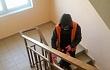 Информация о санобработке подъездов жилых домов в Якутске на 18 часов 9 декабря