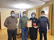 Сардане Авксентьевой присвоено звание «Почетный гражданин Баягантайского наслега»