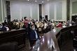 В Якутске состоялись публичные слушания по вопросу укрупнения округов